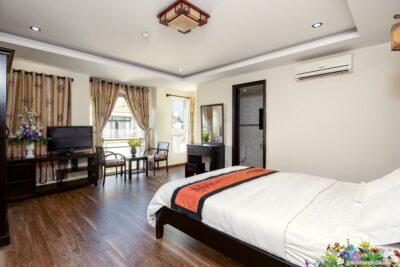 Top 4 khách sạn giá rẻ ở Đà Nẵng tốt nhất tiện nghi chỉ từ 250k/đêm