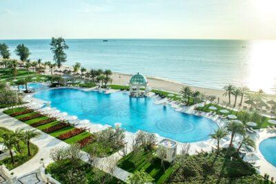 Review Vinpearl Phú Quốc Ocean Resort & Villas: Giá phòng, Dịch vụ