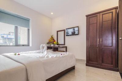 Top 6 khách sạn gần biển Đà Nẵng chất lượng tiện nghi view đẹp nhất