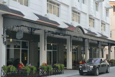 6 khách sạn tại Hạ Long gần bãi tắm dịch vụ thoải mái giá ưu đãi nhất