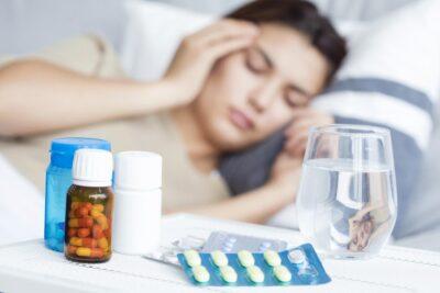 Nghiện thuốc chống trầm cảm là gì, nên dùng trong bao lâu