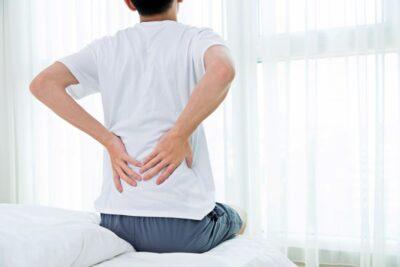 Viêm khớp cùng chậu ở nam giới là gì, nguyên nhân, triệu chứng