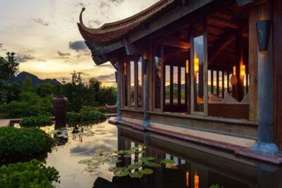 11 resort miền Bắc sang trọng bậc nhất cho kỳ nghỉ cuối tuần