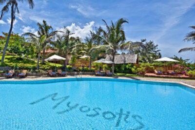 5 resort Bình Thuận tốt nhất phòng đẹp tiện nghi dịch vụ đẳng cấp