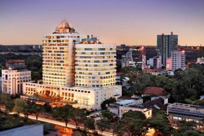 5 khách sạn 5 sao tại TP.HCM view đẹp nhất cao cấp hiện đại tiện năng