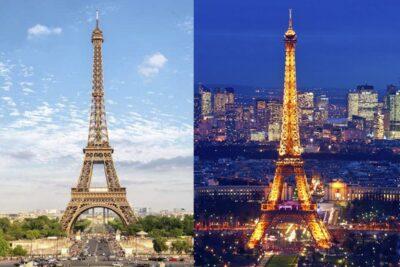 Review tham quan tháp Eiffel có gì: Ý nghĩa, Điểm checkin, Giá vé