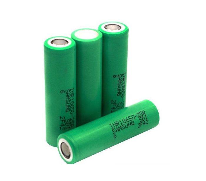 Cần sử dụng pin lithium đúng cách