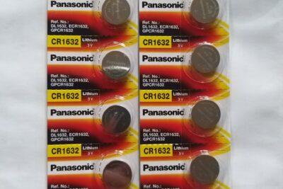 Pin Lithium 3V là gì, tuổi thọ bao lâu, có tốt không, mua ở đâu