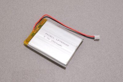 Tìm hiểu cấu tạo pin Lithium Polymer như thế nào?