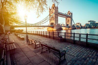 Kinh nghiệm đi du lịch Anh quốc: Lịch trình, Chi phí, Visa, Điểm checkin