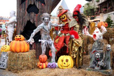 Ngày lễ Halloween là ngày nào? Nguồn gốc, ý nghĩa, tập tục phổ biến