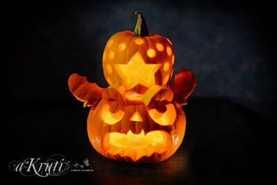 16 nước trang trí lễ hội Halloween trên thế giới khác nhau ra sao
