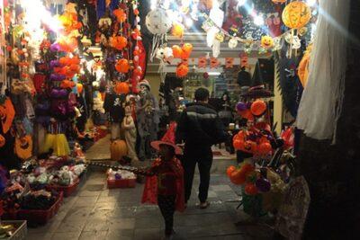 Chơi Halloween ở đâu Hà Nội? 11 địa điểm kinh dị rùng rợn chất lừ