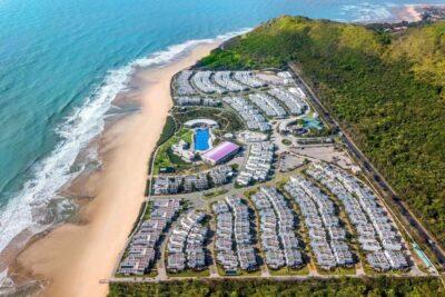 Review Oceanami Villas & Beach Club có gì: Giá phòng, Dịch vụ, Địa chỉ
