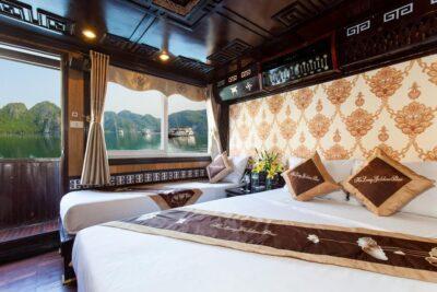 Review du thuyền Golden Star Cruise có gì: Lịch trình, Bảng giá