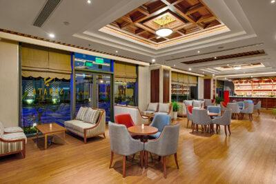 Review khách sạn DLG Đà Nẵng: Địa chỉ, Không gian, Bảng giá phòng