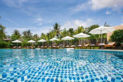 Review Elwood Premier Resort có gì: Địa chỉ, Thiết kế, Bảng giá phòng
