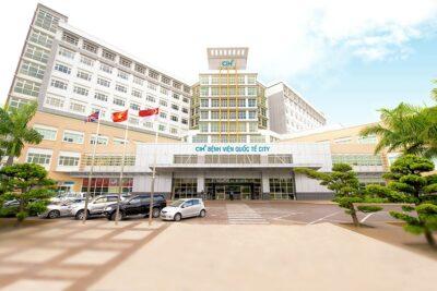 Review gói sinh bệnh viện Quốc tế City: Bảng giá, Quyền lợi, Lưu ý