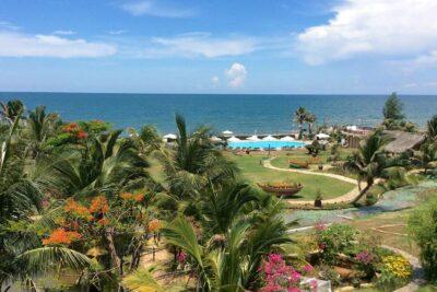 Review Fiore Healthy Resort có gì: Địa chỉ, Dịch vụ tiện ích, Bảng giá