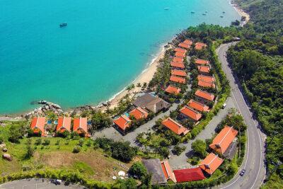 Review Sơn Trà Resort & Spa: Địa chỉ, Dịch vụ tiện nghi, Bảng giá