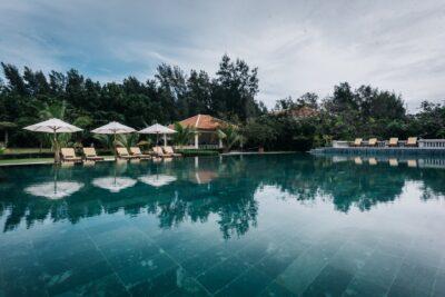 Review Poulo Condor Boutique resort & spa tốt không, bảng giá, địa chỉ
