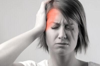 Cách chữa đau đầu vận mạch giảm nhức giật nhanh chóng hiệu quả