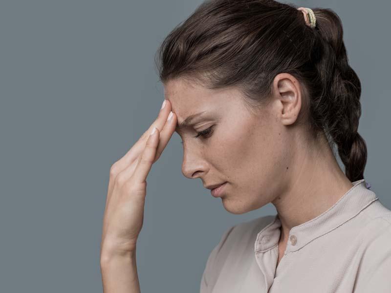 Các kiểu đau đầu và nguyên nhân gây ra