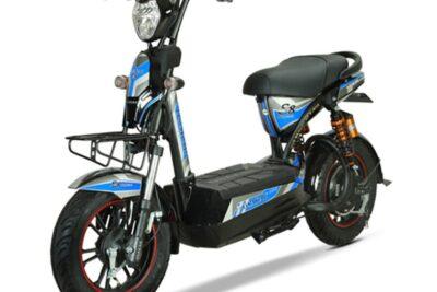 Đánh giá xe máy điện Osakar S8 có bền không, giá bán, nơi mua ưu đãi