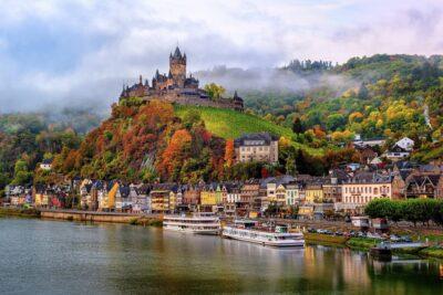 Kinh nghiệm du lịch Đức: Lịch trình, Chi phí, Điểm checkin, Chuẩn bị