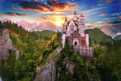 15 địa điểm du lịch ở Đức cảnh đẹp nổi tiếng giàu ý nghĩa văn hóa
