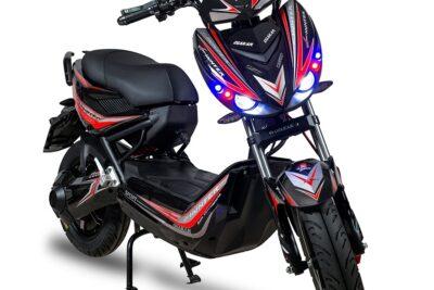 Đánh giá xe máy điện Xmen Hunter Osakar có tốt không, giá bán, nơi mua