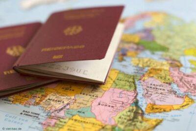 Hướng dẫn cách xin visa đi Đức làm thủ tục nhanh chóng thuận lợi nhất