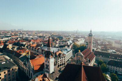 Kinh nghiệm du lịch Munich: Lịch trình, Chi phí, Điểm checkin đẹp