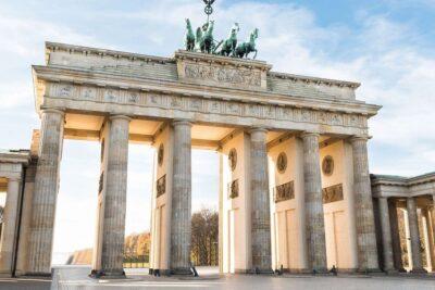 Kinh nghiệm du lịch Berlin: Lịch trình, Bản đồ, Chi phí, Điểm checkin
