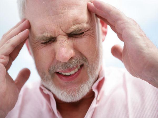 Nguyên nhân nào dẫn tới bệnh lý tiền đình ở người cao tuổi?