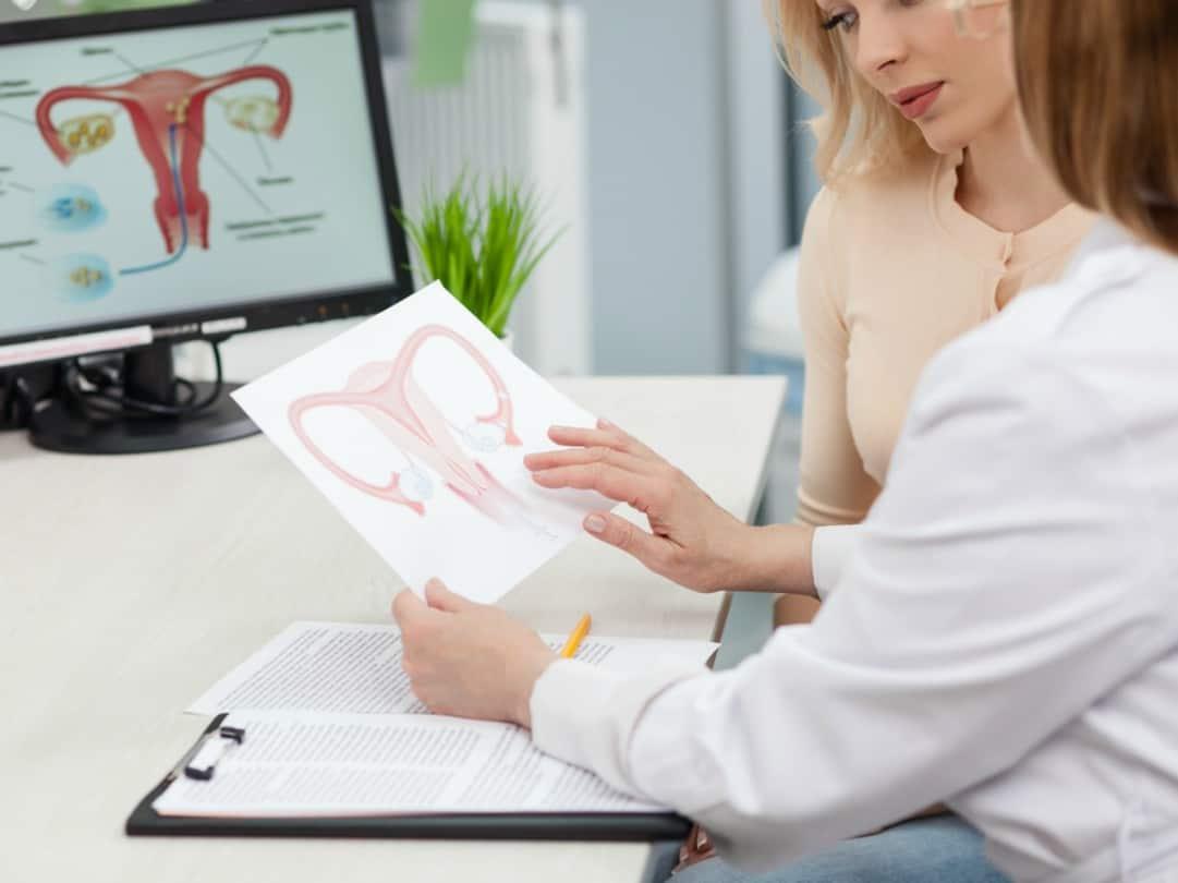 Phụ nữ sau sinh nên khám tầm soát sức khỏe