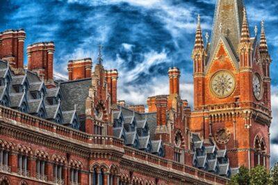Kinh nghiệm xin visa du lịch Anh quốc nhanh chóng chi tiết từ A-Z