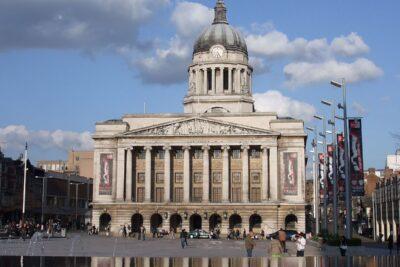 Du lịch Nottingham năm 2020 có gì: Lịch trình, Chi phí, Điểm checkin
