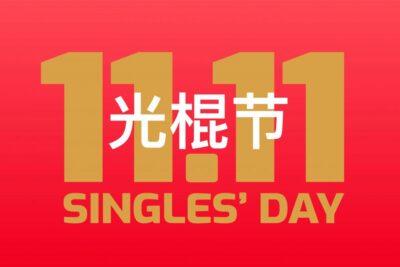10 điều thú vị trong ngày độc thân ở Trung Quốc hot xuyên biên giới