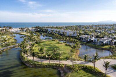 Review Melia Hồ Tràm Resort: Địa chỉ, Dịch vụ, Giá phòng