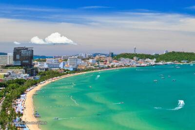 Review bãi biển Pattaya có gì hay: Điểm vui chơi, Bãi tắm đẹp, Lưu ý