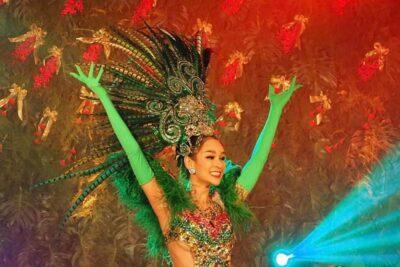 Review Tiffany's show ở Pattaya có gì hay: Giá vé, Các màn trình diễn