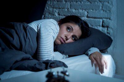 Mối liên hệ giữa bệnh trầm cảm và mất ngủ và cách điều trị hiệu quả