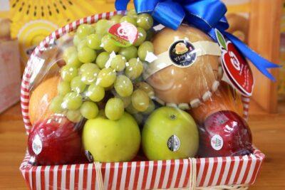 5 giỏ quà 20/11 thiết thực tiết kiệm ý nghĩa dành tặng thầy cô giáo