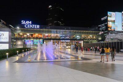 Review khu Siam Bangkok có gì: Khu vui chơi, Mua sắm, Khách sạn