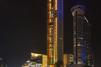 Review Icon Siam Bangkok có gì: Địa điểm vui chơi, Ăn uống, Mua sắm