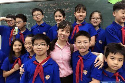 Kinh nghiệm tổ chức ngày nhà giáo Việt Nam với 11 hoạt động quan trọng