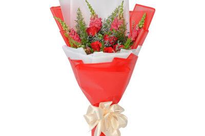 15 bó hoa 20/11 đẹp nhất gửi gắm thông điệp chân thành tới thầy cô