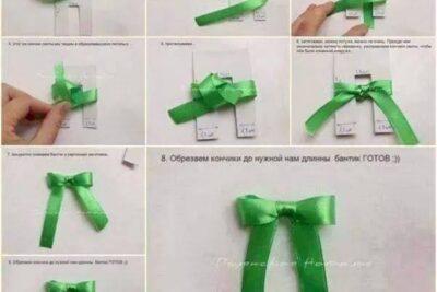 Hướng dẫn cách làm nơ giỏ quà 20/11 trang trí siêu đẹp cực nhanh