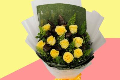 10 ý nghĩa các loài hoa ngày 20/11 nhắn gửi thông điệp sâu sắc nhất